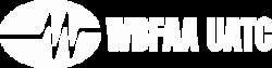 WBFAA Logo White